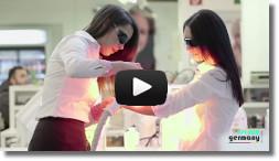 beauty forum muenchen 2013 video